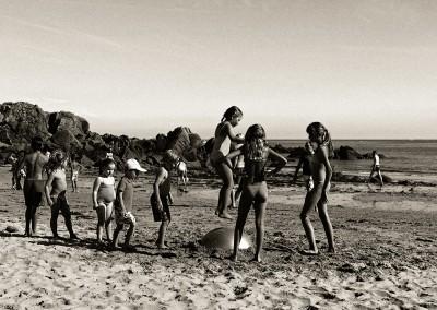 Jeux d'enfants © Sophie Granger
