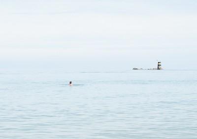 Aqua_14 // Aquarelle © Sophie Granger