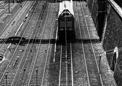Rail_2 // Rail © Sophie Granger