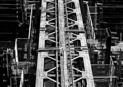 Rail_10 // Rail © Sophie Granger