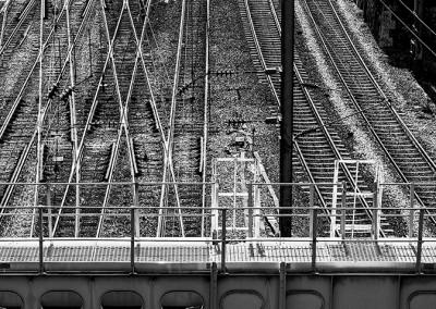 Rail_11 // Rail © Sophie Granger
