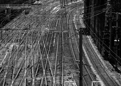 Rail_4 // Rail © Sophie Granger