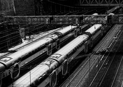 Rail_7 // Rail © Sophie Granger