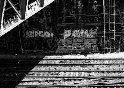 Rail_8 // Rail © Sophie Granger