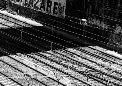 Rail_9 // Rail © Sophie Granger